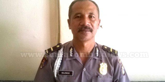 Oknum Anggota Sabhara Polres Loteng Ditangkap