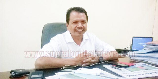 Guru Honor  SMAN 1 Jonggat Tak Terpengaruh UU 23 Tahun 2014