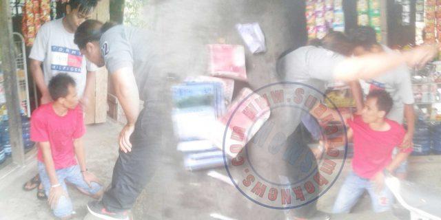 Edarkan Sabu, Tiga Warga Lingkar LIA  Diringkus Polisi
