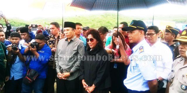 Menteri Susi Ancam Coret Pulau Lombok Dari Daftar Penerima Program