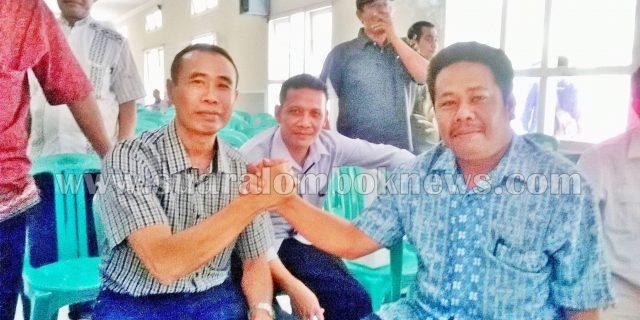 Mantan Ketua Kembali Pimpin FKD Lombok Tengah