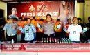 Selama 14 Hari, Polres Lombok Tengah Amankan Ribuan Liter Miras