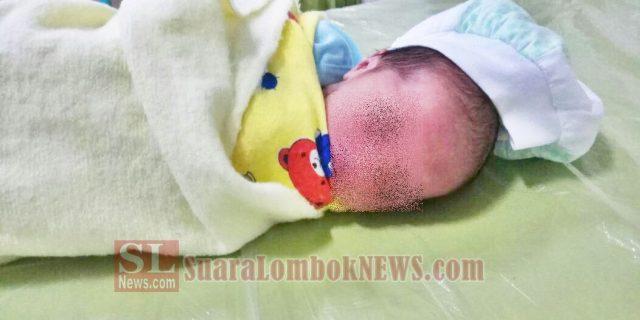 Ini Kronologis Penemuan Bayi Perempuan Baru Lahir Oleh Perawat