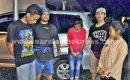 Sembunyikan Sabu Dalam Kotak Kosmetik, Dua Wanita Ditangkap Polisi