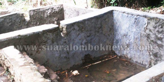 Aroma Dugaan Korupsi Tercium di KLH Lombok Tengah