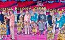 """Kapolres Lombok Tengah  Diangkat Sebagai """"Pating Lage Gumi Sasak"""""""