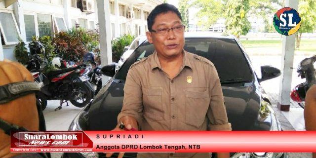 Ini Hasil Reses Supriadi di Kecamatan Kopang  dan  Janapria