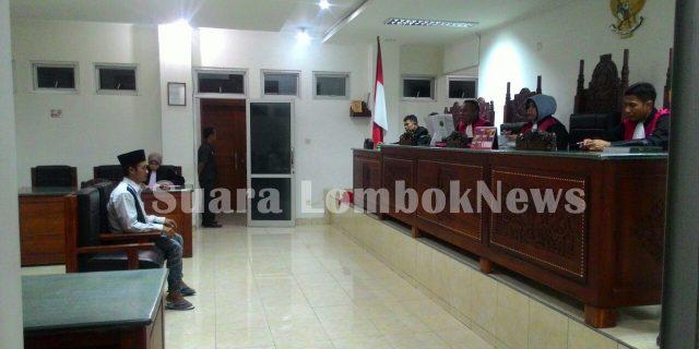 Pindahkan Objek Jaminan Fidusia Nginap di Penjara