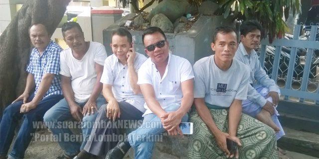 Korban Penganiayaan dan Pengeroyokan, Minta Kades Sengkol dijerat Pasal Berlapis