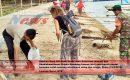 Babinsa dan Bhabinkamtibmas, Bentuk Kelompok Masyarakat  Perduli Kebersihan