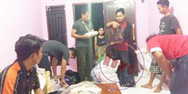 Spesialis  Pencuri Bagasi Penumpang  LIA Diringkus Polisi