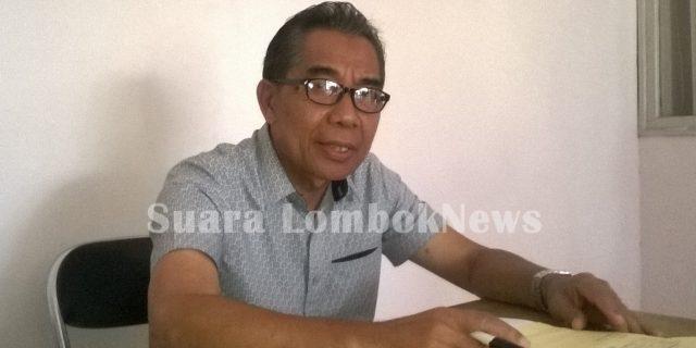 Dirut PDAM Loteng, Ogah Serahkan Kasus Pungli  ke Satgas Saber Pungli