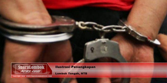 Warga Rumania Penyadap ATM Ditangkap di Lombok