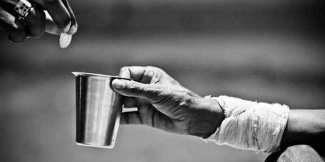 Bulan Ramadhan, Pengemis Serang Kota Praya, Dinas Sosial Ketiduran