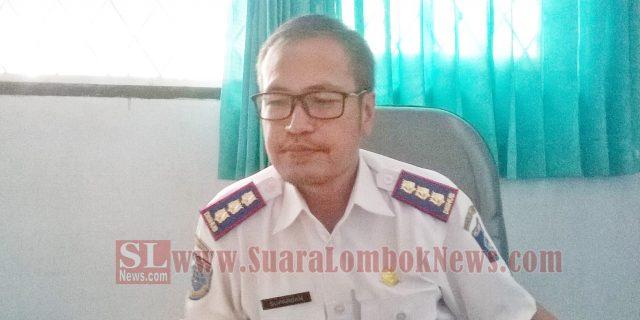 Dishub Lombok Tengah Gandeng TP4D Kawal Proyek Rp. 6,9 M