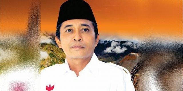 Wabup Lombok Tengah Tak Bisa Hadir  Diacara Pelantikan Ridwan Hidayat